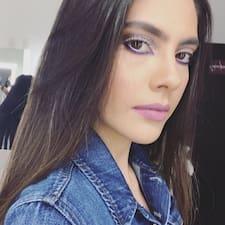 Profilo utente di Mayra Elizabeth