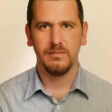 Tolga User Profile