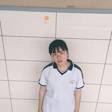 之焱 felhasználói profilja