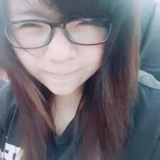Perfil do utilizador de Xin Yu