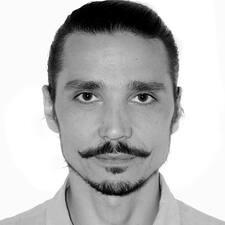 Taran User Profile