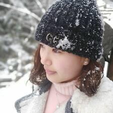 Profil korisnika 宇涔