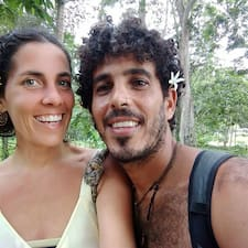 Elad & Ariadna - Uživatelský profil