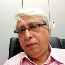 Ram Krishna User Profile