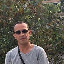 Karim Brukerprofil