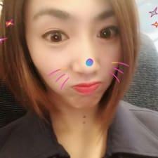 小琬 - Profil Użytkownika