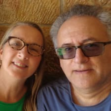 Deb & David User Profile