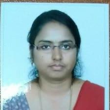Aarthi - Profil Użytkownika