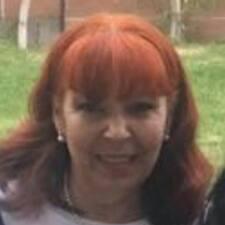 Profilo utente di Maria Antonieta