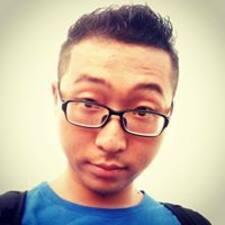 Zerui User Profile