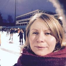 Anja Brugerprofil