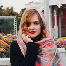 Dariya User Profile