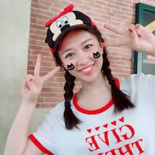 Profil utilisateur de 彧涵