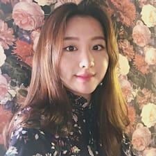 Jinmin User Profile