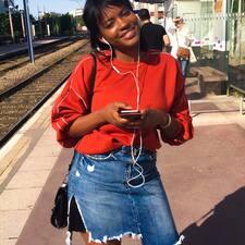 Profil utilisateur de Brigitte Francesca
