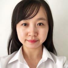 Profil utilisateur de Diệu Thủy