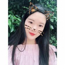 静雯 User Profile