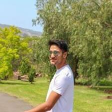 Aayush - Uživatelský profil