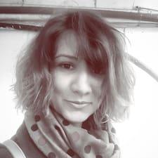 Loredana Kullanıcı Profili