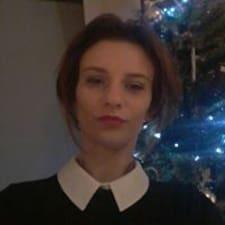 Ania님의 사용자 프로필