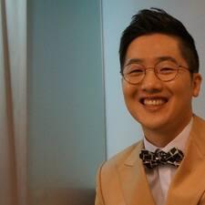 Tae-Joon User Profile