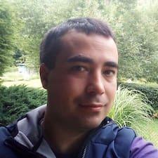 Jiří - Uživatelský profil