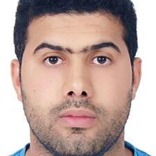 Tariq Kullanıcı Profili