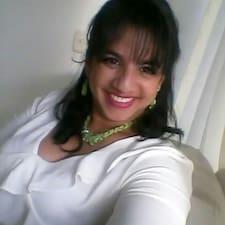 Lina Maria Kullanıcı Profili