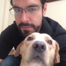 Profilo utente di Hugo Mario