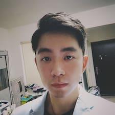 坚坚 Kullanıcı Profili