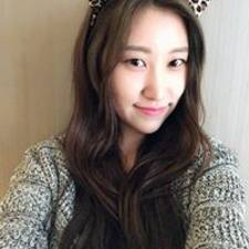 Profil utilisateur de 린아
