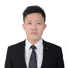 世强 felhasználói profilja