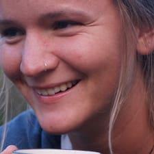 Klara的用戶個人資料