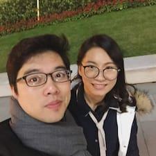 Nutzerprofil von Lin & Chen