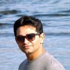 โพรไฟล์ผู้ใช้ Arjun