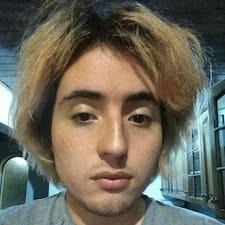 Ariel Antonio User Profile
