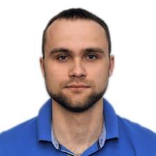 Artsiom Kullanıcı Profili
