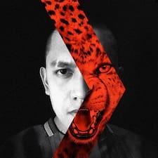 Profilo utente di Regil Earl