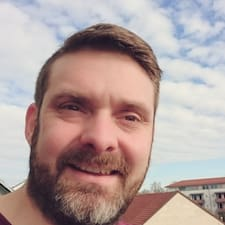 Perfil de usuario de Björn