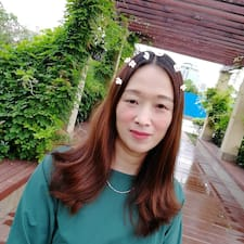 金会 User Profile