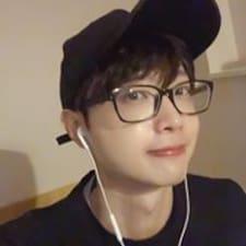Gebruikersprofiel Byung Hyun