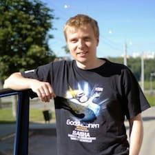 Perfil de l'usuari Sergey