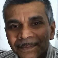 Kamal Ratnakumara User Profile