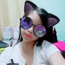 Profil utilisateur de Ngan Pui