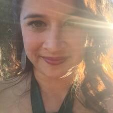 Rexana - Uživatelský profil