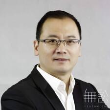 Ping felhasználói profilja