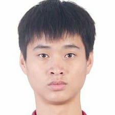 师傅 User Profile