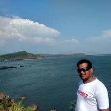Nutzerprofil von Nataraj