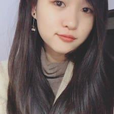 梦妍 - Profil Użytkownika