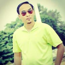 Profilo utente di Mohd Hanif